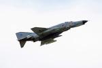 tsubameさんが、築城基地で撮影した航空自衛隊 F-4EJ Phantom IIの航空フォト(写真)