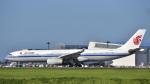 パンダさんが、成田国際空港で撮影した中国国際航空 A330-343Xの航空フォト(写真)