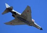 Wasawasa-isaoさんが、小松空港で撮影した航空自衛隊 F-4EJ Phantom IIの航空フォト(写真)