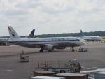 Courierpochiさんが、ジョージ・ブッシュ・インターコンチネンタル空港で撮影したユナイテッド航空 A320-232の航空フォト(飛行機 写真・画像)