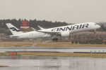 OMAさんが、成田国際空港で撮影したフィンエアー A350-941の航空フォト(飛行機 写真・画像)