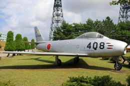 Wasawasa-isaoさんが、小松空港で撮影した航空自衛隊 F-86F-25の航空フォト(飛行機 写真・画像)