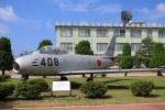 Wasawasa-isaoさんが、小松空港で撮影した航空自衛隊 F-86F-25の航空フォト(写真)