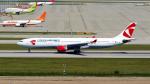FlyingMonkeyさんが、仁川国際空港で撮影したチェコ航空 A330-323Xの航空フォト(写真)