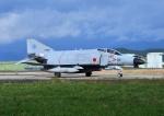 おこじょさんが、築城基地で撮影した航空自衛隊 F-4EJ Phantom IIの航空フォト(写真)