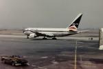 ヒロリンさんが、ラガーディア空港で撮影したデルタ航空 767-232の航空フォト(写真)