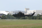 プラグマニアさんが、目達原駐屯地で撮影した陸上自衛隊 AH-1Sの航空フォト(写真)