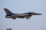 チャッピー・シミズさんが、ミラマー海兵隊航空ステーション で撮影したアメリカ空軍 F-16C Fighting Falconの航空フォト(飛行機 写真・画像)