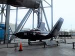 Smyth Newmanさんが、ミュージアムオブフライトで撮影したアメリカ海軍 F9F Pantherの航空フォト(写真)