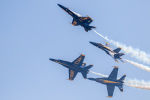 チャッピー・シミズさんが、ミラマー海兵隊航空ステーション で撮影したアメリカ海軍 F/A-18C Hornetの航空フォト(写真)