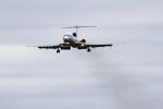 senyoさんが、成田国際空港で撮影したウラジオストク航空 Tu-154Mの航空フォト(写真)