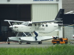 otromarkさんが、八尾空港で撮影したせとうちSEAPLANES Kodiak 100の航空フォト(写真)