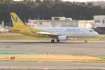 OMAさんが、成田国際空港で撮影したバニラエア A320-214の航空フォト(飛行機 写真・画像)