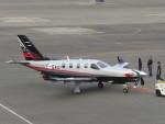 F.YUKIHIDEさんが、岡南飛行場で撮影した不明 TBM-900 (700N)の航空フォト(写真)