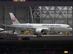 チャレンジャーさんが、羽田空港で撮影した日本航空 A350-941XWBの航空フォト(写真)