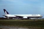 tassさんが、ロンドン・ガトウィック空港で撮影したブリタニア・エアウェイズ 757-27Bの航空フォト(写真)