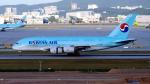 FlyingMonkeyさんが、仁川国際空港で撮影した大韓航空 A380-861の航空フォト(写真)