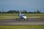apphgさんが、静岡空港で撮影した静岡エアコミュータ 525A Citation CJ2の航空フォト(写真)