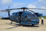 Wasawasa-isaoさんが、小松空港で撮影した航空自衛隊 UH-60Jの航空フォト(飛行機 写真・画像)