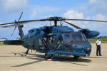 Wasawasa-isaoさんが、小松空港で撮影した航空自衛隊 UH-60Jの航空フォト(写真)