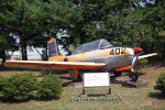 Wasawasa-isaoさんが、小松空港で撮影した航空自衛隊 T-34A Mentorの航空フォト(写真)