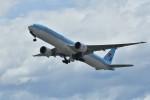 kiraboshi787さんが、関西国際空港で撮影した大韓航空 777-3B5/ERの航空フォト(写真)