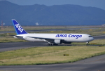 kix-booby2さんが、関西国際空港で撮影した全日空 767-381/ER(BCF)の航空フォト(写真)