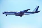 tassさんが、成田国際空港で撮影したPakistan - Air Force 707-351Bの航空フォト(飛行機 写真・画像)