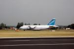 Gambardierさんが、ブリュッセル国際空港で撮影したアントノフ・エアラインズ An-124-100 Ruslanの航空フォト(写真)
