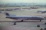 tassさんが、パリ オルリー空港で撮影したアイスランド航空 727-208/Advの航空フォト(写真)