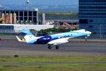 まいけるさんが、羽田空港で撮影したケイマン諸島企業所有 G500/G550 (G-V)の航空フォト(写真)