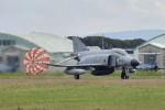 ワイエスさんが、築城基地で撮影した航空自衛隊 F-4EJ Phantom IIの航空フォト(写真)