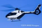 アミーゴさんが、松本空港で撮影したエアバス・ヘリコプターズ・ジャパン EC135P3の航空フォト(写真)