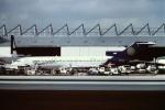 tassさんが、マイアミ国際空港で撮影したFunworld International Airways 727-225/Advの航空フォト(写真)