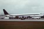 tassさんが、マイアミ国際空港で撮影したアエロリニアス・ラティナス DC-8-51(F)の航空フォト(飛行機 写真・画像)