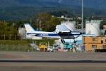 E-75さんが、函館空港で撮影した日本個人所有 R172K Hawk XPの航空フォト(写真)