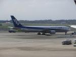 ヒロリンさんが、成田国際空港で撮影したエアージャパン 767-381/ERの航空フォト(写真)