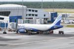 kuro2059さんが、クアラルンプール国際空港で撮影したインディゴ A320-232の航空フォト(飛行機 写真・画像)