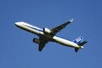 Mochi7D2さんが、羽田空港で撮影した全日空 A321-272Nの航空フォト(写真)