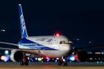TOMさんが、仙台空港で撮影した全日空 767-381の航空フォト(写真)