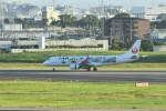 kiraboshi787さんが、伊丹空港で撮影したジェイ・エア ERJ-190-100(ERJ-190STD)の航空フォト(写真)