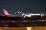 Cozy Gotoさんが、成田国際空港で撮影したターキッシュ・エアラインズ 777-3F2/ERの航空フォト(写真)