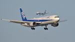 オキシドールさんが、羽田空港で撮影した全日空 767-381/ERの航空フォト(写真)