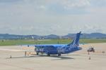 安芸あすかさんが、金浦国際空港で撮影したハイ・エア ATR-72-500 (ATR-72-212A)の航空フォト(写真)