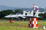 yabyanさんが、中部国際空港で撮影した航空自衛隊 F-15J Eagleの航空フォト(写真)