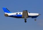 LOTUSさんが、八尾空港で撮影した日本個人所有 PA-46-310P Malibuの航空フォト(写真)