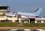LOTUSさんが、八尾空港で撮影した日本法人所有 PA-46-310P Malibuの航空フォト(写真)