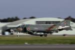 starry-imageさんが、茨城空港で撮影した航空自衛隊 RF-4EJ Phantom IIの航空フォト(写真)