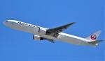 鉄バスさんが、伊丹空港で撮影した日本航空 777-346の航空フォト(写真)