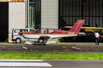 NCT310さんが、調布飛行場で撮影した日本法人所有 TB-10 Tobagoの航空フォト(写真)